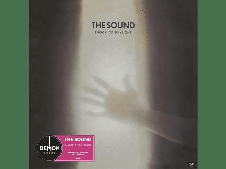 Sound - Shock Of Daylight [Vinyl]