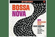Lalo Schifrin - Bossa Nova-New Brazilian Jazz (Ltd.180g Vinyl) [Vinyl]
