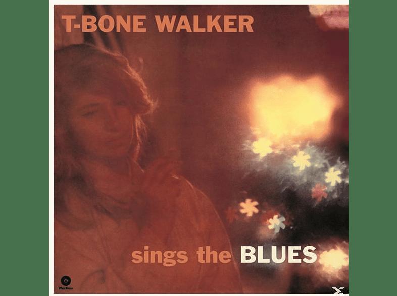 T-Bone Walker - Sings The Blues+4 Bonus Tracks (Ltd.180g Vinyl) [Vinyl]