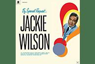 Jackie Wilson - By Special Request+2 Bonus Tracks (Ltd.180g Vin [Vinyl]