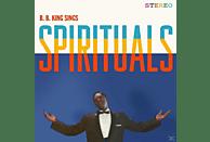 B.B. King - Sings Spirituals+4 Bonus Tracks (180g LP) [Vinyl]