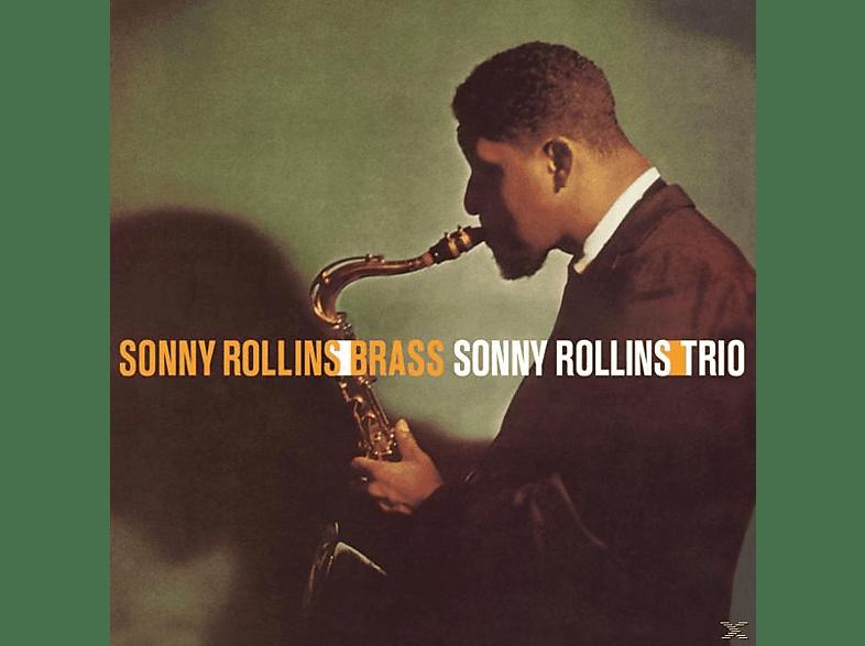 Sonny Rollins - Brass/Trio (180g LP) [Vinyl]