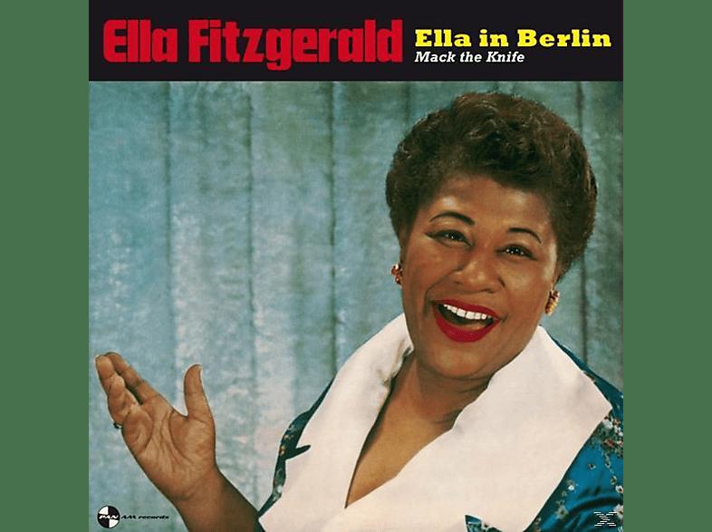 Ella Fitzgerald - Ella In Berlin (180g Vinyl) [Vinyl]