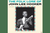 John Lee Hooker - The Folk Lore Of John Lee Hooker+2 Bonus Tracks [Vinyl]