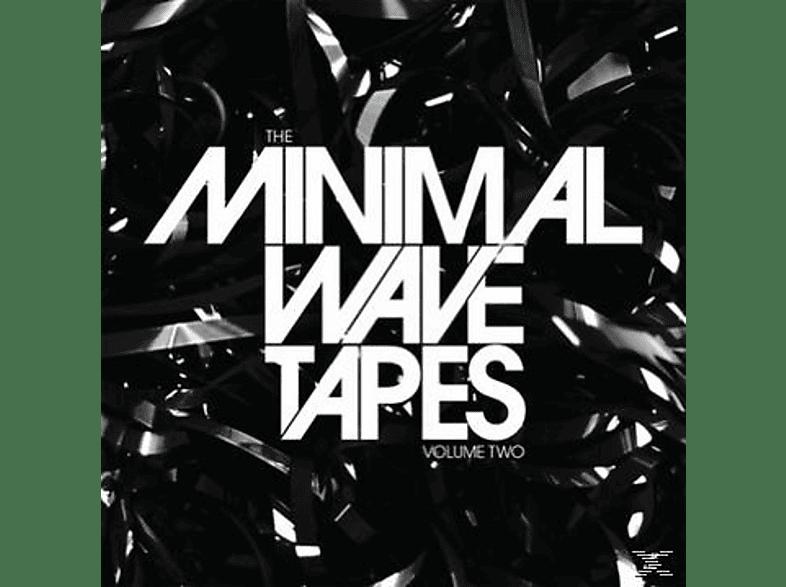 VARIOUS - Minimal Wave Tapes Vol. 2 [Vinyl]