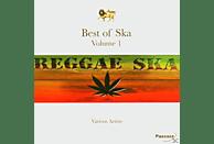 VARIOUS - Best Of Ska 1 [CD]