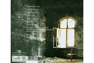 Scream Silence - Savourine [CD]