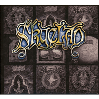Skyclad - A Bellyful Of Emptiness-Very Best Of Noise Years [CD]