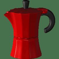 GNALI & ZANI MOR003 Morosina Espressokocher