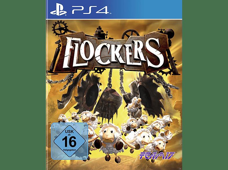 Flockers [PlayStation 4]