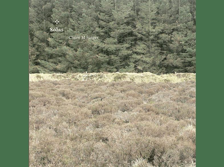 Claire M Singer - Solas [CD]