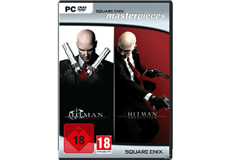 Hitman Contracts und Absolution - [PC]