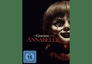 Annabelle [DVD]