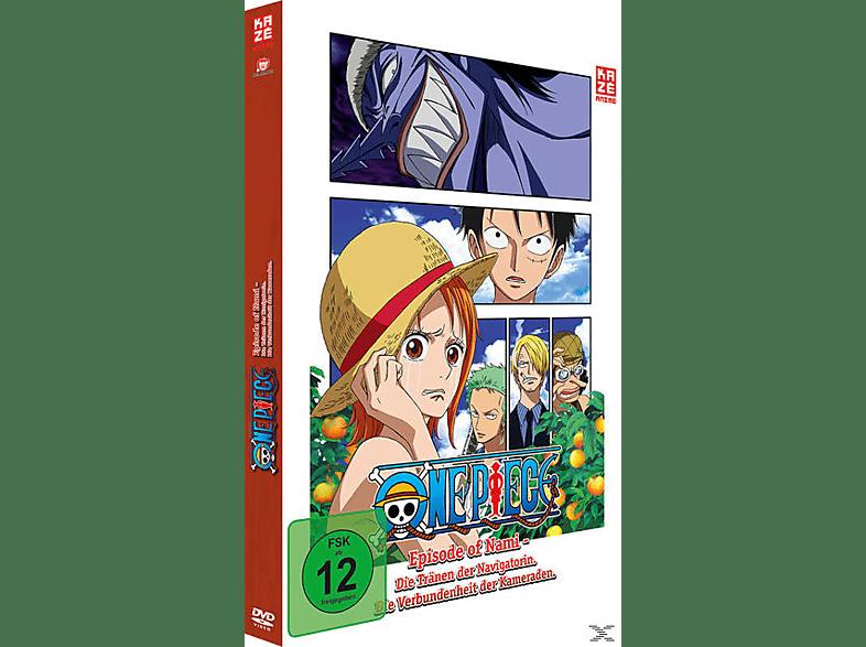 One Piece - Episode of Nami [DVD]