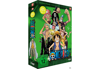 One Piece - Box 13 (Episoden 391-421) DVD