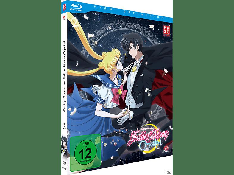 Sailor Moon Crystal - Vol. 2 [Blu-ray]
