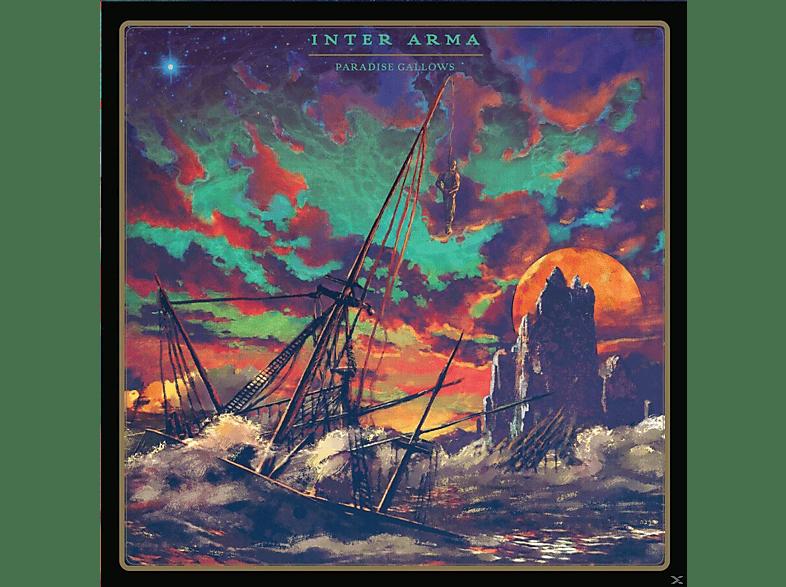 Inter Arma - Paradise Gallows (Deluxe 2LP+MP3) [Vinyl]