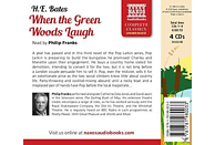 WHEN THE GREEN WOODS LAUGH - (CD)
