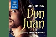 Don Juan - (CD)