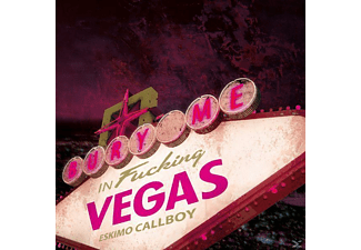 Eskimo Callboy - Bury Me In Fucking Vegas  - (CD)