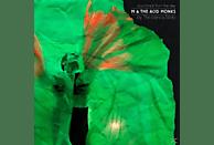 M & The Acid Monks - M & THE ACID MONKS [Vinyl]