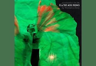 M & The Acid Monks - M & THE ACID MONKS  - (Vinyl)