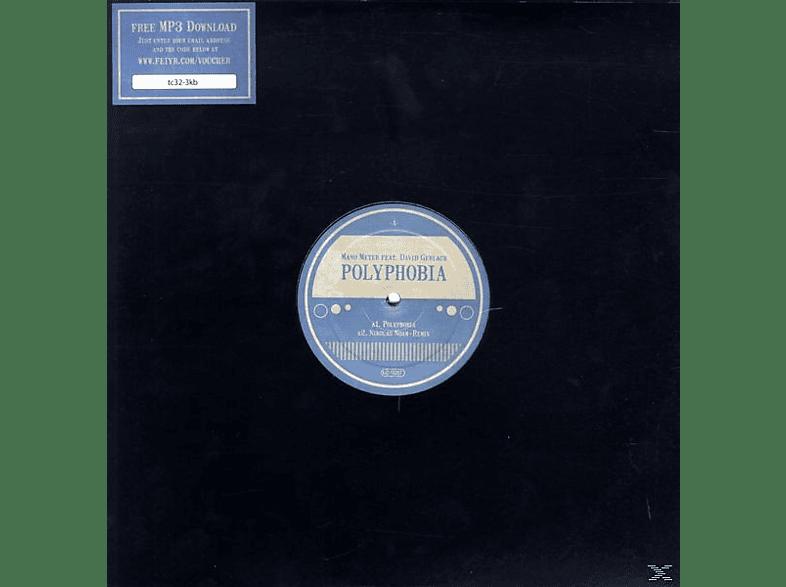 Mano Meter - Polyphobia [Vinyl]