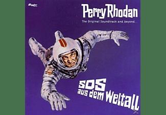 VARIOUS - Perry Rhodan - Sos Aus Dem Weltall  - (Vinyl)