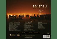 Davinia Leonne - Fascinating India (Soundtrack) [CD]