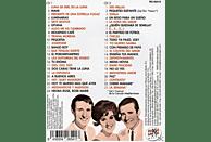 Los T.N.T. - Todos Sus Primeros EP's (1960-1964) [CD]