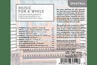 Caroline  Busser, Christian Bischof, Joachim Wohlgemuth - Music For A While [CD]