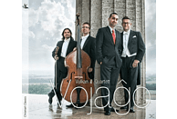 Vulkan Quartett - Vojago - Eine musikalische Weltreise [CD]