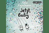 Jetzt, Baby - (CD)