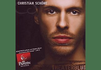 Christian Schöne - Theaterblut  - (CD)