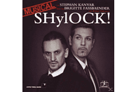 VARIOUS - Shylock! [CD]