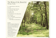 Philipp Priebe - The Being of the  Beautiful [CD]