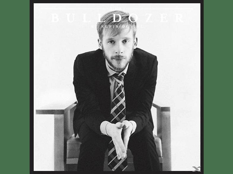 Kevin Devine - BULLDOZER [Vinyl]