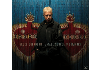 Bruce Cockburn - Small Source Of Comfort  - (CD)