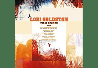 Lori Goldston - Film Scores  - (CD)