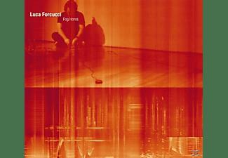 Luca Forcucci - Fog Horns  - (CD)
