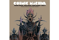 Cosmic Machine - SPIRIT/MOTEL SHOW [Vinyl]