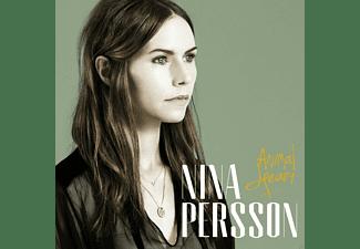 Nina Persson - Animal Heart (Lp)  - (Vinyl)
