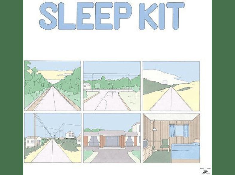 Sleep Kit - SLEEP KIT [Vinyl]