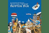 Boston Bun - WE GOT SOUL [Vinyl]