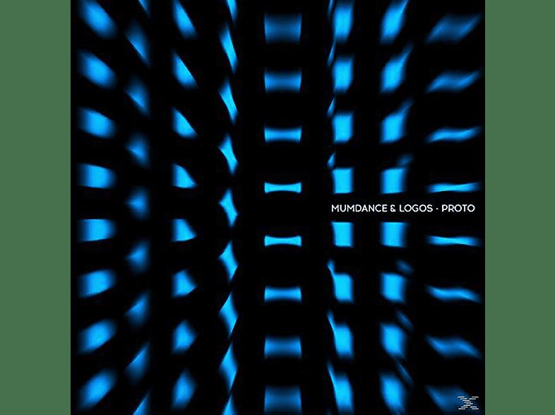 Mumdance & Logos - Proto (2LP) [Vinyl]