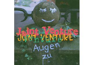 Joint Venture - Augen Zu  - (CD)