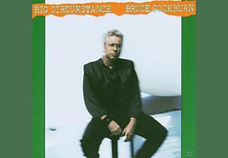 Bruce Cockburn - Big Circumstance  - (CD)