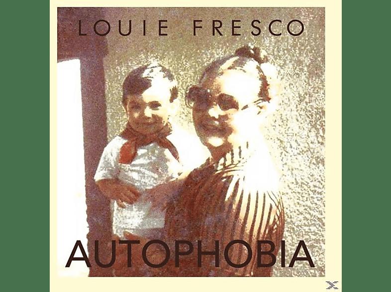 Louie Fresco - Autophobia [CD]