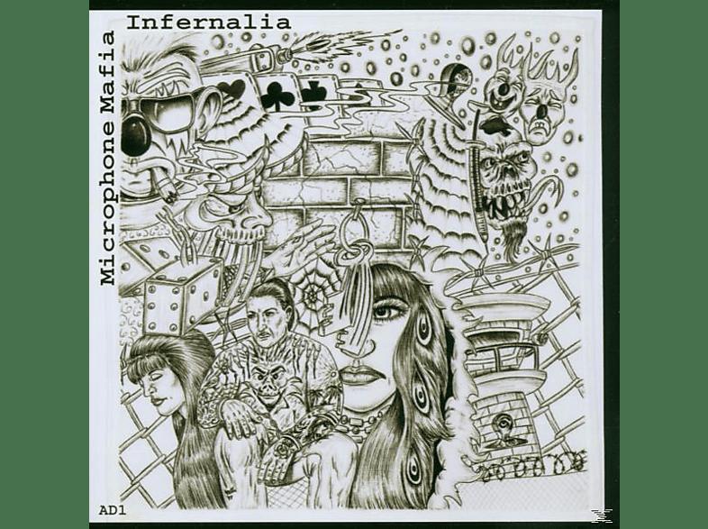 Microphone Mafia - Infernalia [CD]