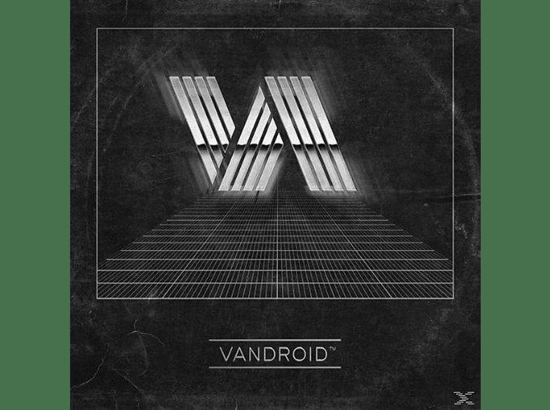 VARIOUS - VANDROID [Vinyl]